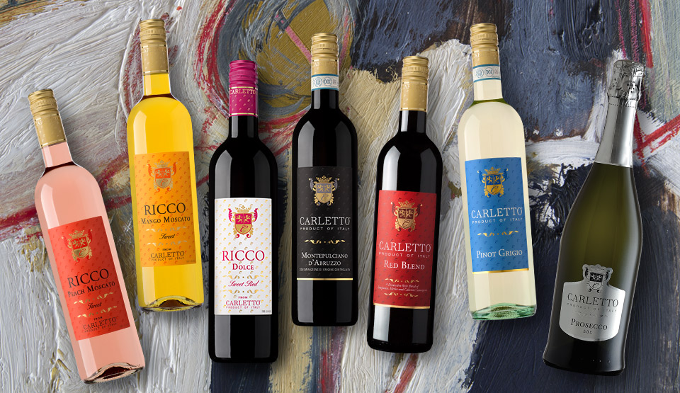 CARLETTO Wines