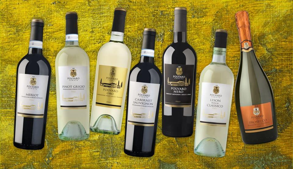 POLVARO WINES