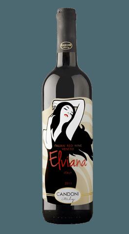 Elviana Red Blend