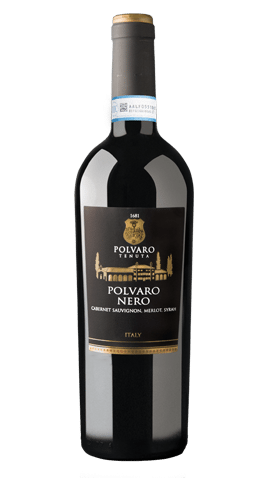 polvaro nero - Best Red Wine