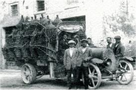 Polvaro history