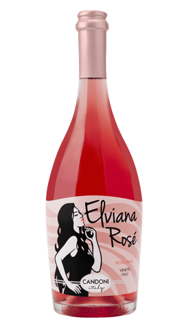 Elviana Rosè