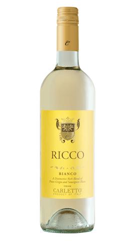 Ricco Bianco - Candoni De Zan Wines