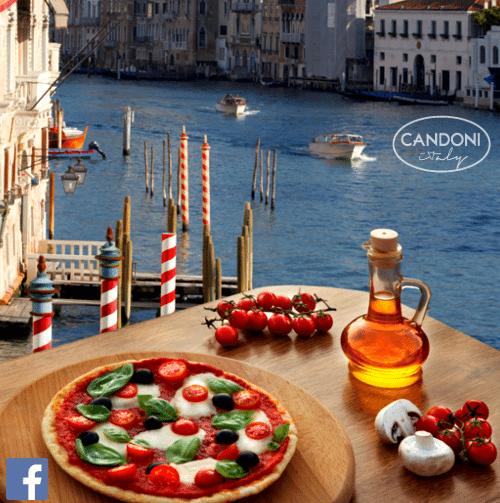 Italian Vacation Photos of Food: Candoni Wine Facebook Contest | Having Fun With Italian Food