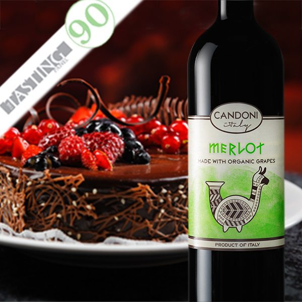 Marlot-e-chocolate-cake