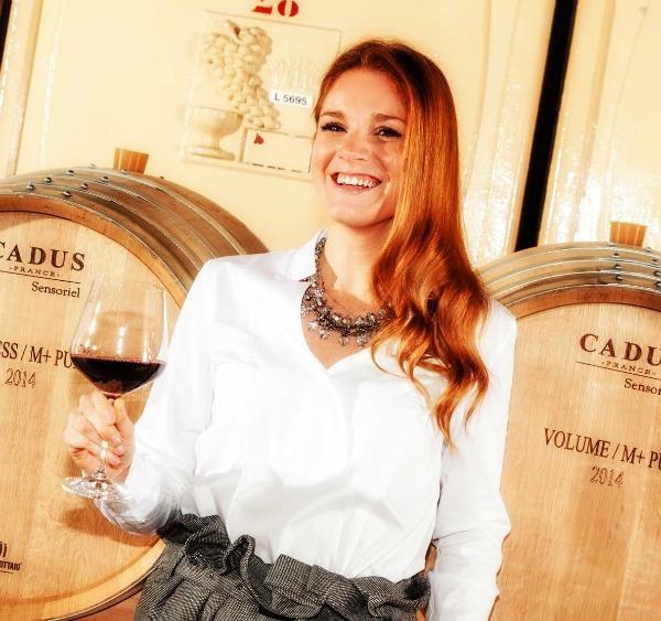 Candoni Dezan Wines - Barbara