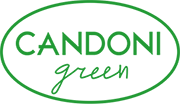 Logo Candoni Green