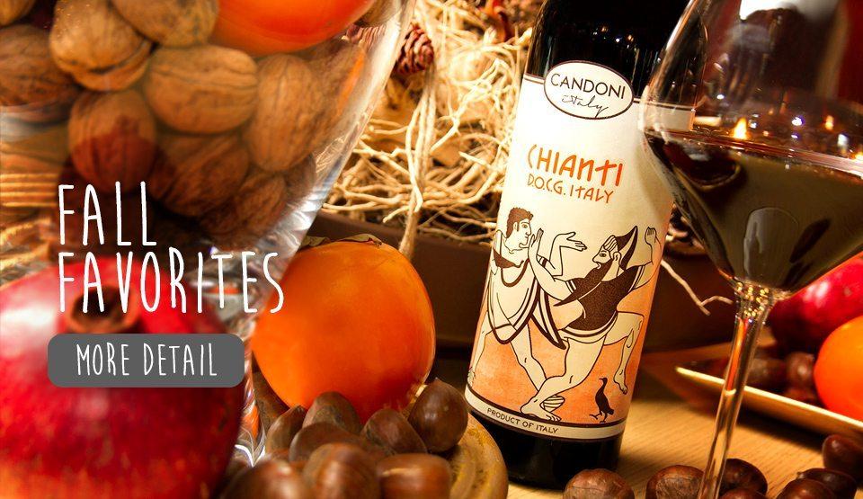 candoni-fall-favorites