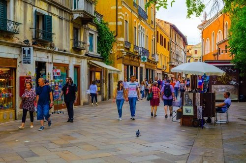 Healthy Italian Lifestyles