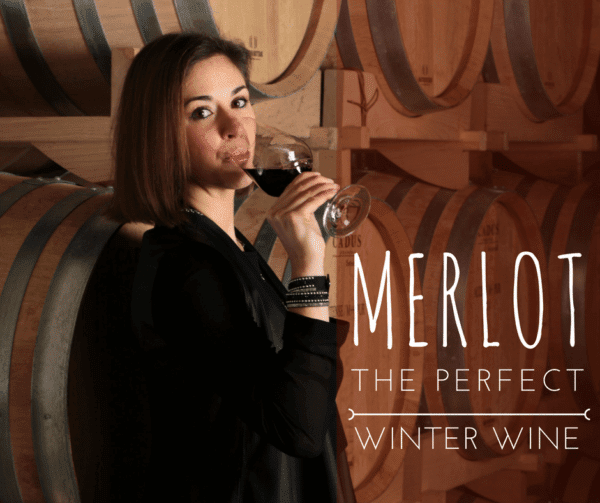 the perfect winter wine