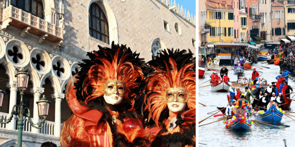 visit italy in the winter