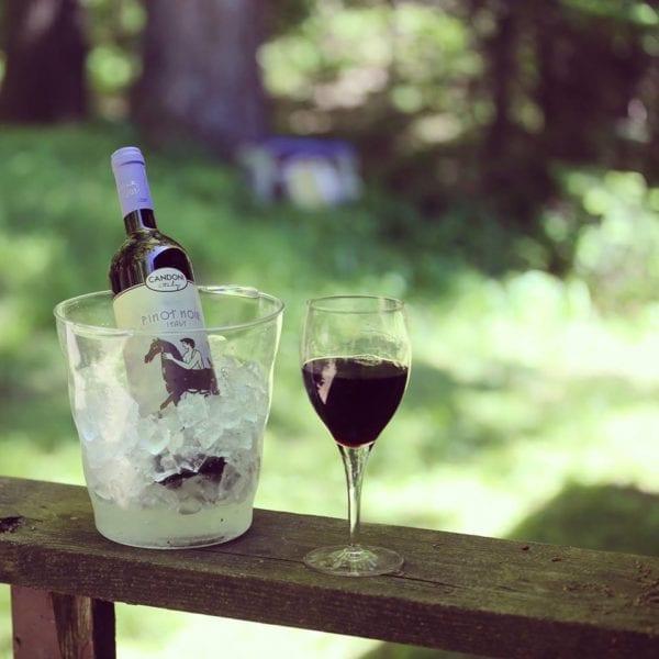 Summer Wine | Pinot Noir
