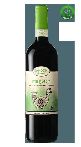 Merlot Organic