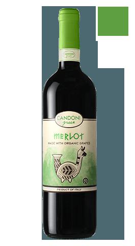 Organic Merlot