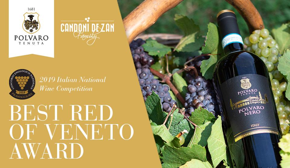 Italian Wine   Candoni, Polvaro & Carletto   Candoni Wines