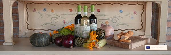 Organic Wine Gift Baskets