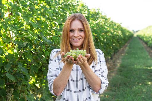 organic wine month