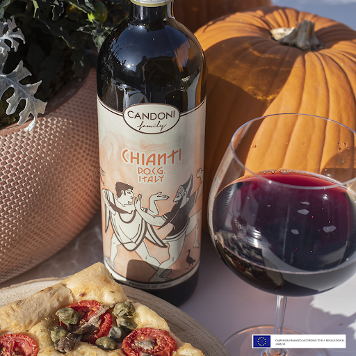 Italian Wine for Thanksgiving