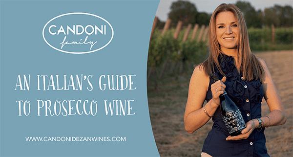 Italian's Guide to Prosecco