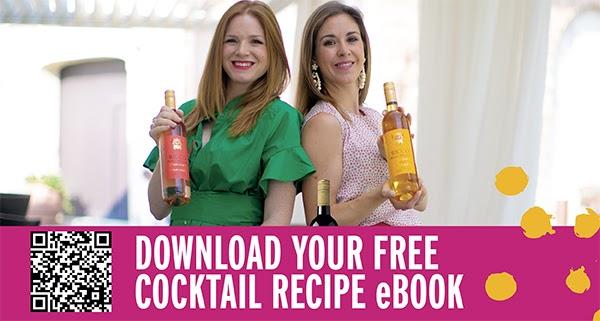 Cocktail Recipe ebook