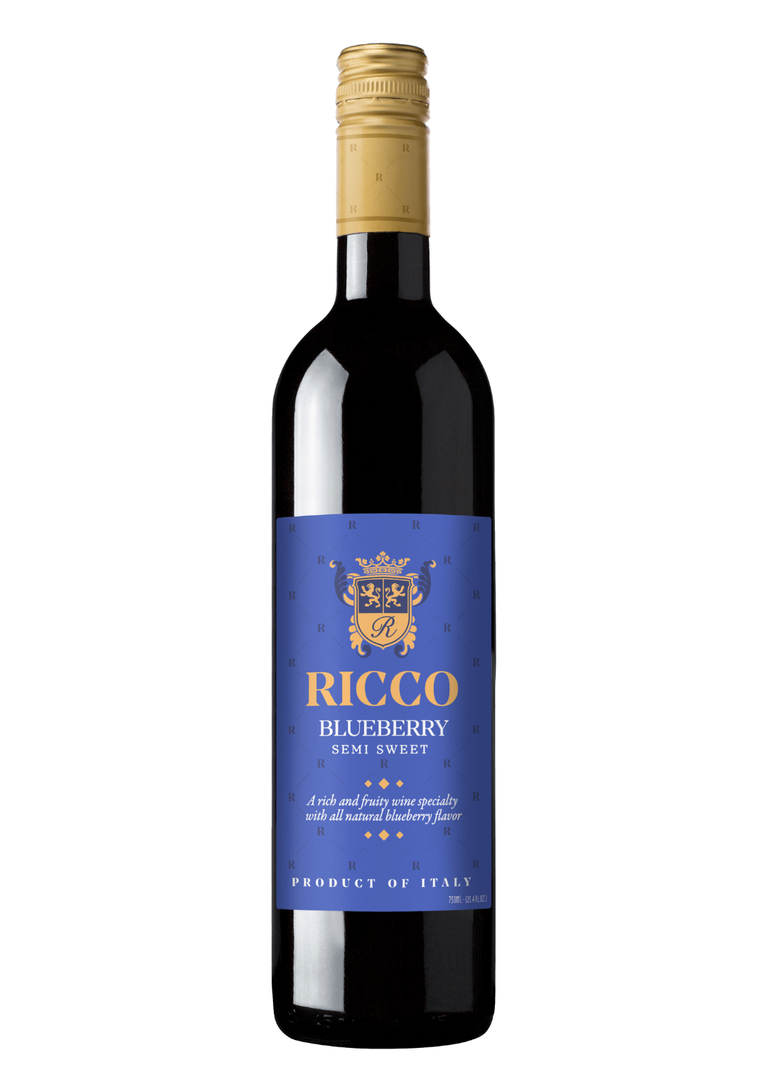 Ricco Blueberry